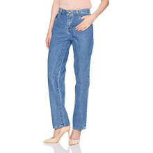 High Quality Cotton Wholesale Women High Waist Jeans