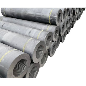 UHP 700 Graphite Electrodes for Steel Plant