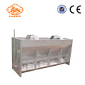 Thicken SST Automatic Pig Feeding System Equipment