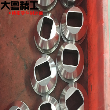 Precision Cold forming tools Trimming tools machining
