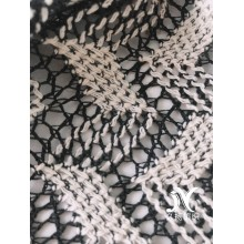 Crochet Sweater Knitted Fabric