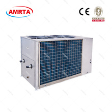 Air Cooled Scroll Mini Chiller for Hospital Hotel