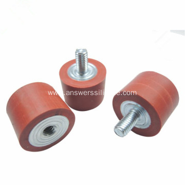 Auto Suspension Shock Absorber Rubber Bushing