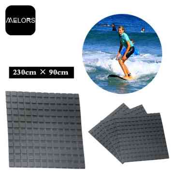 Surfboard Tail Pad Non Slip SUP Deck Pad