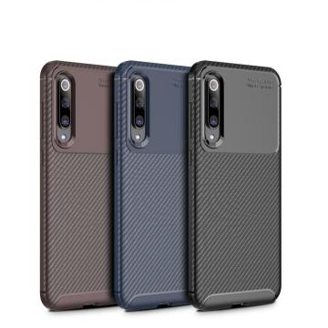Flexible Soft TPU Scratch Resistant for XIAOMI 9SE