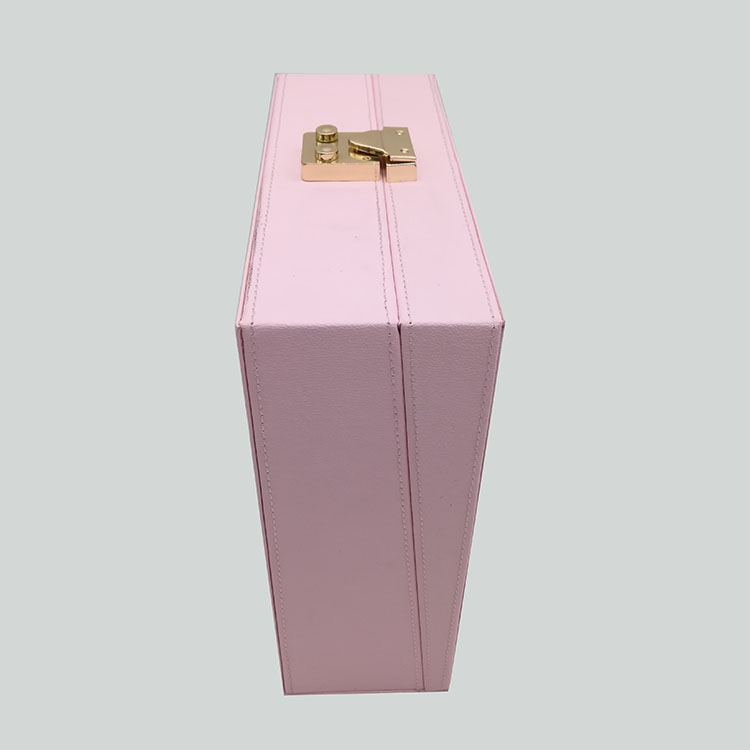 Paper Box For Cosmetics