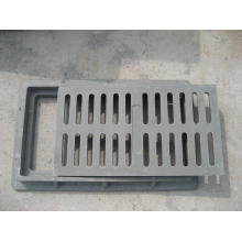composite grating and fram EN 124 Standard