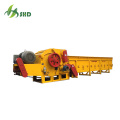 Industrial electric wood chipper with best price