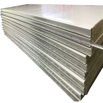 lightweight exterior insulation wall panel pu wall panel