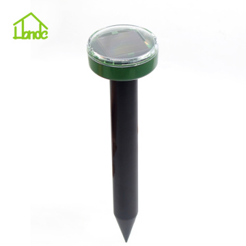 Portable Solar Mole Pest Control Repeller