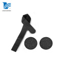 Black Hook Loop Reusable Cable Tie
