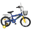 Fashion Moda Children Bicycles with Plastic Basket