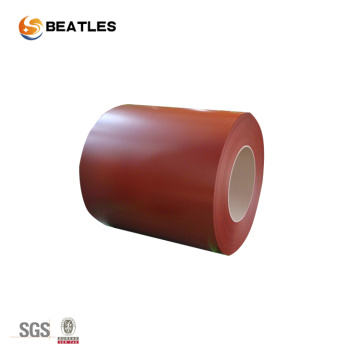 High Quality Aluminium Coil For Roofing
