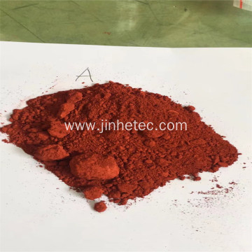 Iron Oxide Red 130 Used For Paving Materials