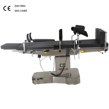 2018 Popular hospital operating room table