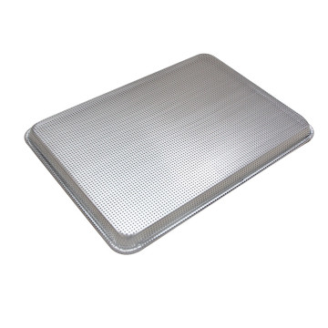 Fully Perforated Non Stick Bun Sheet