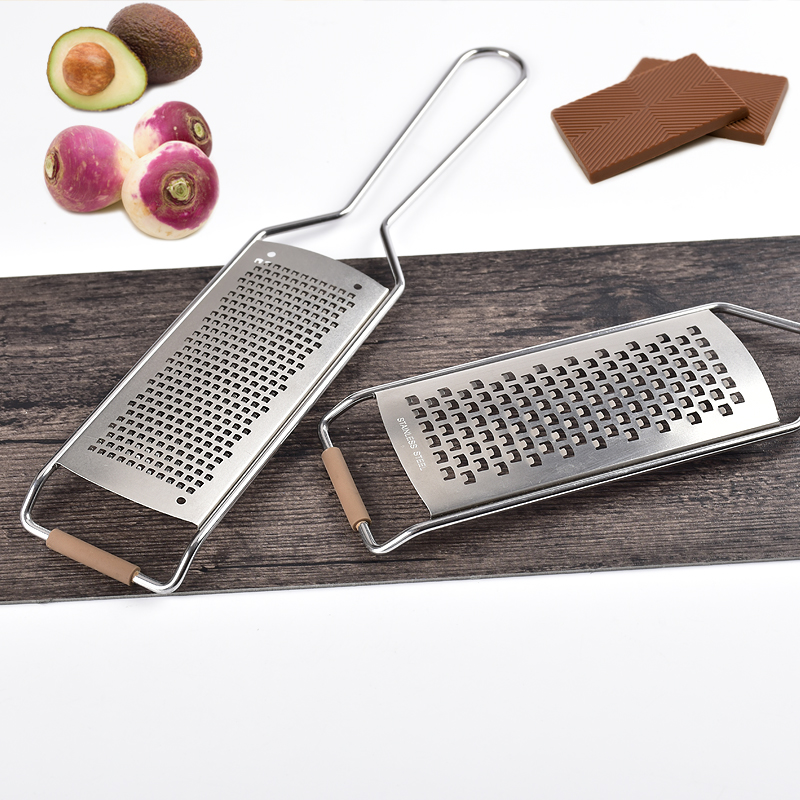Stainless Steel Grater Multifunctional