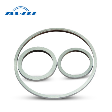 low roughness low cost high reliability vane ring