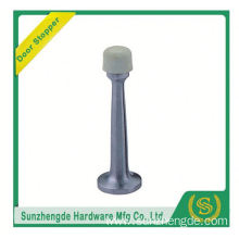 SZD SDH-033SS Stainless steel foot operated decorative door stop holder price