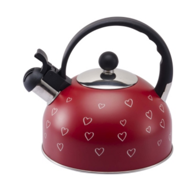 4.5L electric tea kettle macy's