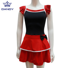 Oanpaste Lovely Kids Cheer Dance Dress