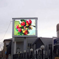 LED Display Outdoor RGB Frame Water proof