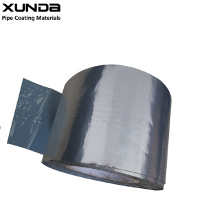 self-adhesive waterproof bitumen tape/flashing  tape