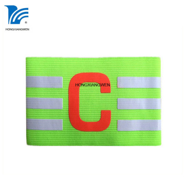 Sports Captain Youth Striped Armband Junior