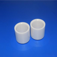 Wear Resistant YSZ ZrO2 Zirconia Ceramic Bushing