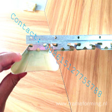 Cassette keel machine manufacturer