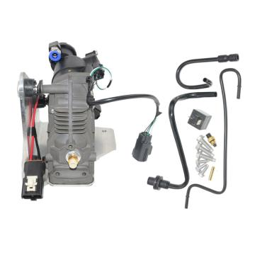 LR061888 air Suspension Compressor Pump