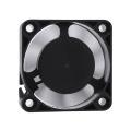 For Ender 3 3 Pro 5 1pc 4010 Mini 3D Printer Fan Cooling 24V Quiet Super Silent Fan Cooler 40mmx10mm 2 Pin Pohiks