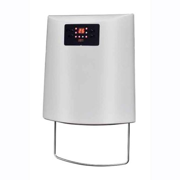 Bathroom fan heater IP21