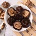 2020 Dried Shiitake Mushrooms Premium Organic Grown Mushrooms Natural Food Fungus Herbal Food