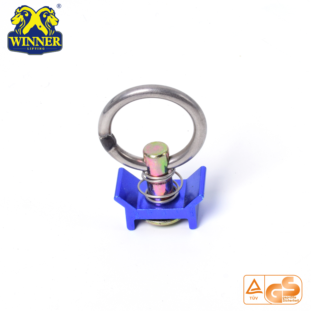 Best Selling Single Stud Fitting With SS O Ring