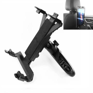 Car Headrest Seat tablet PC stands holder for iPad MP5 PSP ABS Tablets Mount Back Seat Bracket Tablet Car Stand Seat mini table