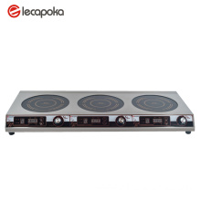 Japan Portable Induccion Cooktops