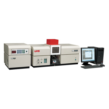 Flame/Graphite Furnace Atomic Absorption Spectrophotometer