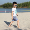 110GSM Lining Water Repellent Kid′s Swimshort