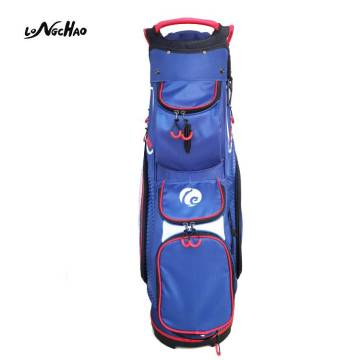Dongguan Wholesale OEM Lightweight Golf Bags For men and woman