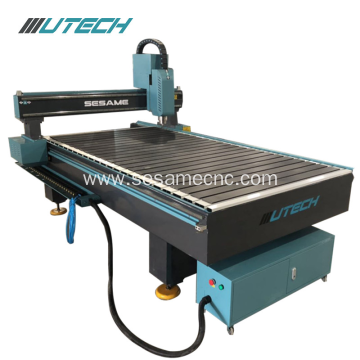 Cnc Router 1325 3D Cnc Wood Carving Machine