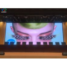 P2.5 Indoor High Definition SMD fixed LED display