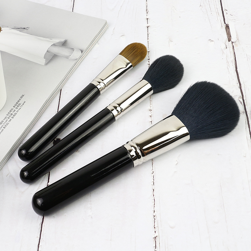 18 pcs makeup brush