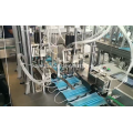 Face Mask Auto Producing Line