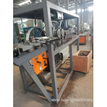 luteng automatic stirrup bending machine