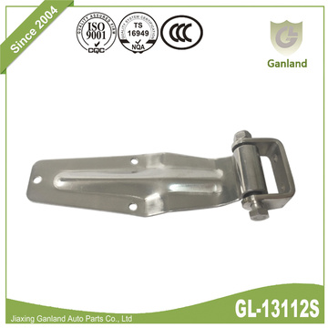 304 SS Refrigerated Reefer Truck Door Hinge