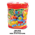 Yuming building blocks 180PCS