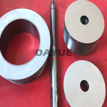 Chinese Factory Custom Carbide Compacting Dies and Punches