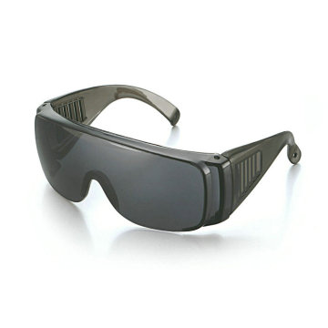 CE EN166  PC Safety Glasses