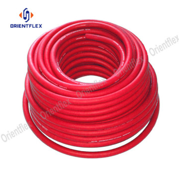 smooth surface rubber industrial acetylene welding hose
